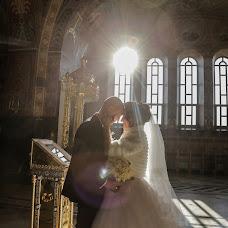 Wedding photographer Vitalina Robu (vitalinarobu). Photo of 29.01.2018