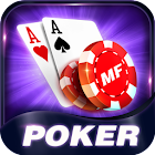 MF Texas Poker - Texas Hold'em icon