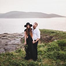Wedding photographer Natasha Konstantinova (Konstantinova). Photo of 25.02.2017