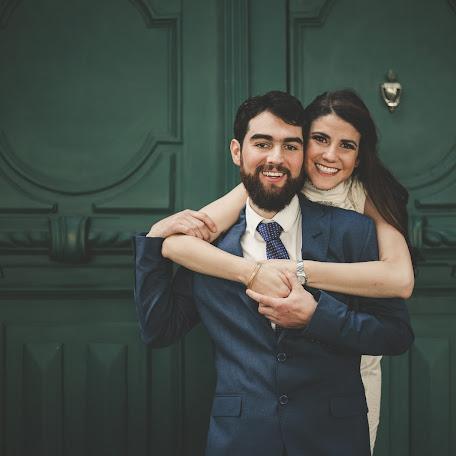 Fotógrafo de bodas Mau Herrmann (mauherrmann). Foto del 23.12.2017