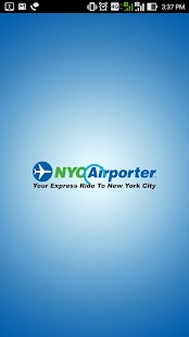 NYC Airporter - náhled