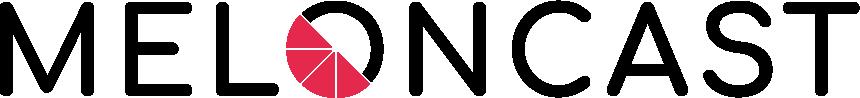 Meloncast Logo