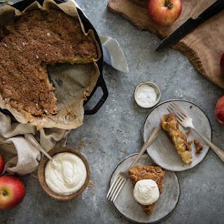 Apple Creme Fraiche Recipes