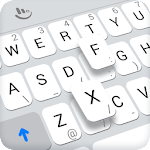 TouchPal Simple Style Theme For OS 11 6.10.28