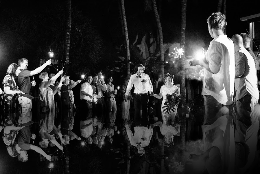 Wedding photographer Andra Lesmana (lesmana). Photo of 13.10.2017