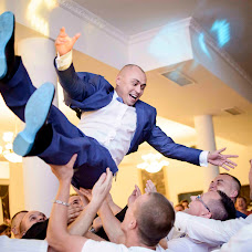 Wedding photographer Marcin Niedośpiał (niedospial). Photo of 24.04.2015