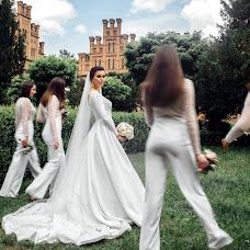 Wedding photographer Andrey Bondarets (Andrey11). Photo of 04.07.2018