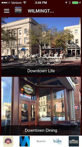 Wilmington Downtown