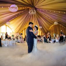 Wedding photographer Anatoliy Shishkin (AnatoliySh). Photo of 01.08.2018