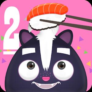 TOFU Oh!SUSHI 2 1.2 by SMART EDUCATION LTD. logo