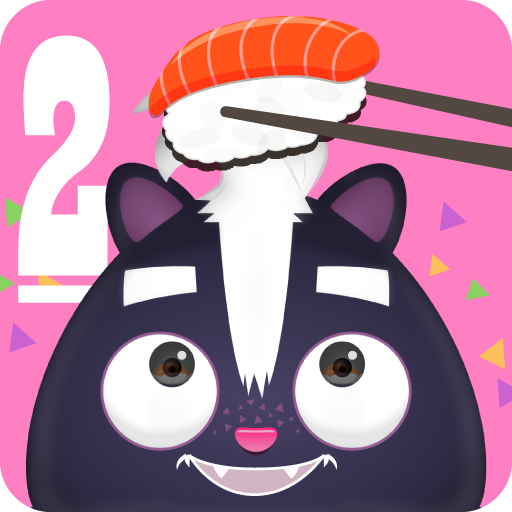 TO-FU Oh!SUSHI 2