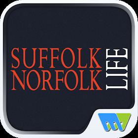 Suffolk Norfolk Life