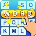 word search - find word game offline icon