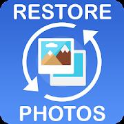 RecovMy - استرجاع الصور المحذوفة