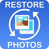 RecovMy - Restore Deleted Photos