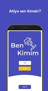 Download Ben Kimim For PC Windows and Mac apk screenshot 1