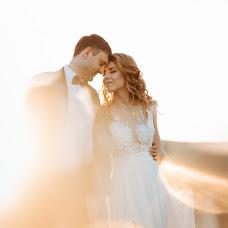 Wedding photographer Aleks Kornicel (ImageStudioMd). Photo of 25.07.2017