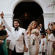 Fotógrafo de bodas Alejandro Diaz (AlejandroDiaz). Foto del 16.06.2019