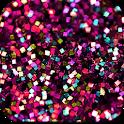 Sparkly Wallpaper 4K icon