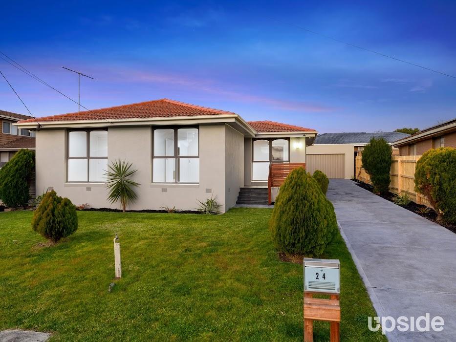 Main photo of property at 24 Ladd Street, Watsonia 3087