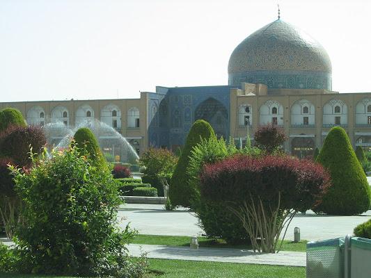Piazza dell'Iman di archiviobesozzi