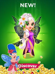 Merge Fairies – Best Idle Clicker 8