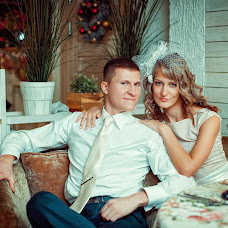 Wedding photographer Olga Dubrovina (fotofelis). Photo of 12.01.2016