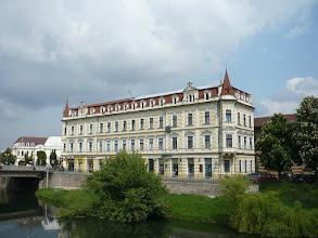 Photo: Lévay ház