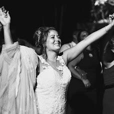 Fotógrafo de bodas Jiri Horak (JiriHorak). Foto del 15.01.2018