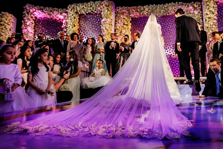 Wedding photographer Christian Cardona (christiancardona). Photo of 19.12.2017