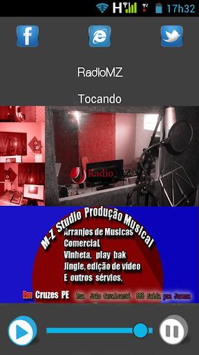Radio MZ