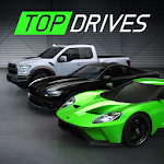 Top Drives – Car Cards Racing 1.81.01.9250 (925000) (Armeabi-v7a + x86)
