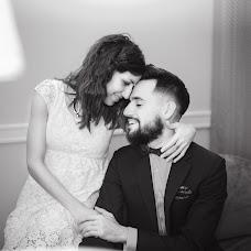 Wedding photographer Andres Samuolis (pixlove). Photo of 26.03.2017