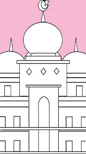 Mewarnai Masjid Apps En Google Play