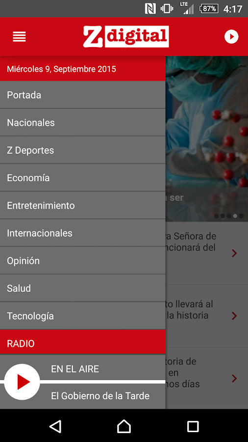 Z Digital - Z101- screenshot