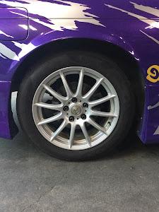 シルビア S14 後期 カタツムリ付きの車検のカスタム事例画像 garage TEN STYLEさんの2018年08月05日21:06の投稿