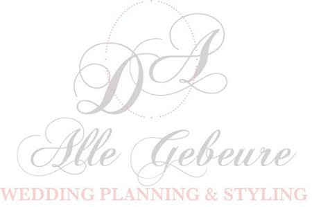 Alle Gebeure wedding planning & styling: weddingplanner & weddingstylist from Belgium