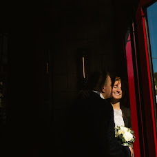 Wedding photographer Sergey Sutygin (TJumper). Photo of 14.08.2016