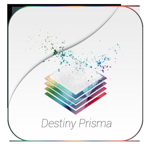 DestinyPrisma - Layers Theme