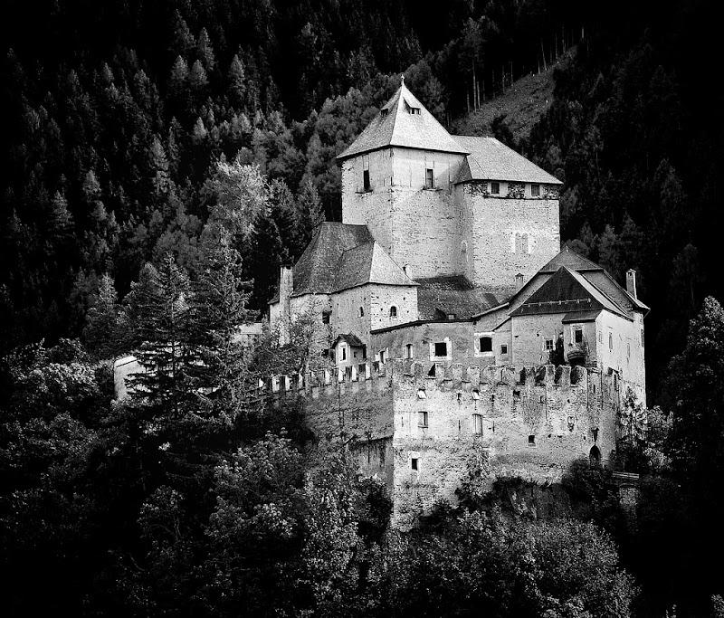 Il castello dei conti Thurn und Taxis di Diana Cimino Cocco