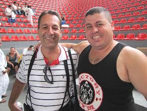 Photo: Prof. João Carlos Felipe - Torneio de Judô do Corinthians - 2009.