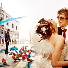 Wedding photographer Artem Griboedov (artemisme). Photo of 10.10.2013