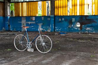 Photo: http://www.arturgrabias.com/teksty/projekt-i-budowanie-roweru/