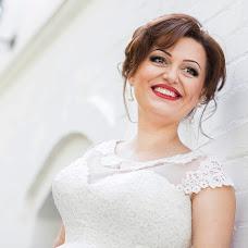 Wedding photographer Roman Lineckiy (Lineckii). Photo of 03.09.2017