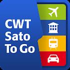 CWTSato To Go icon