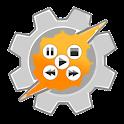 AutoMediaButtons icon