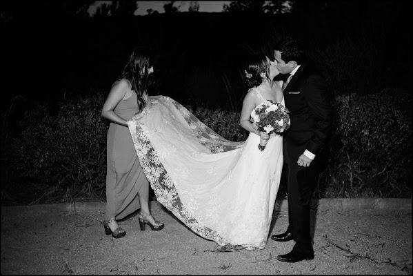 Fotógrafo de bodas Yassef Selman (selman). Foto del 30.09.2016