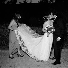 Wedding photographer Yassef Selman (selman). Photo of 30.09.2016