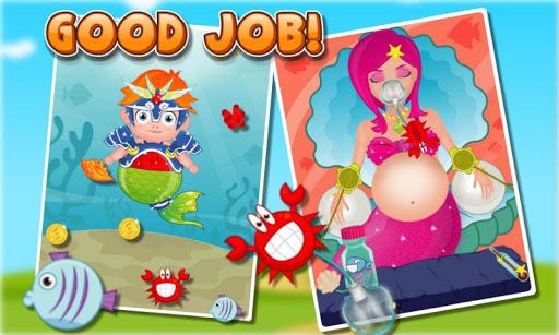 玩角色扮演App|妊娠中の美人ママ免費|APP試玩
