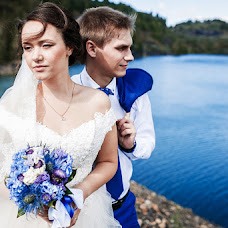 Wedding photographer Mark Scherbina (mrak). Photo of 14.12.2015